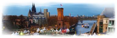Weihnachtsmarkt Köln Eröffnung 2019.Kölner Hafen Weihnachtsmarkt Am Schokoladenmuseum 2019